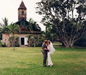 Maui'd Forever - Wedding Location Keawalai Church